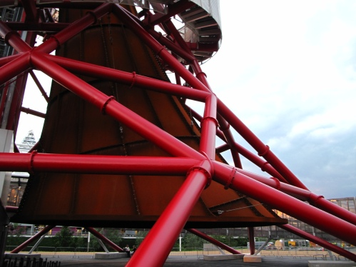 The Orbit, London Olympic Park 2012